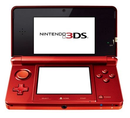 EmuParadise - Nintendo 3DS Giveaway