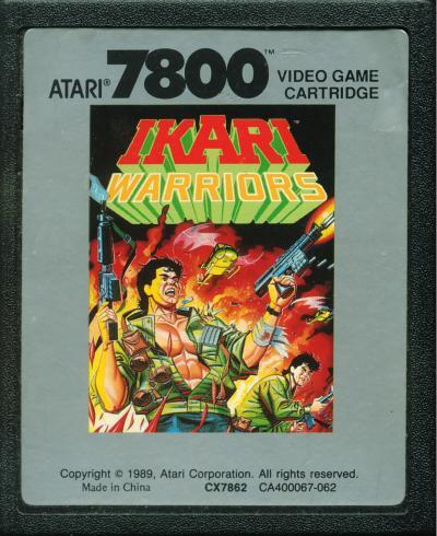 ikari warriors instructions txt ikari warriors manual pdf