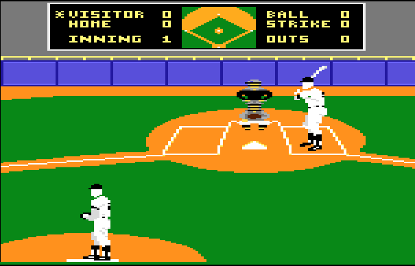 Pete Rose Baseball Screenshot 1