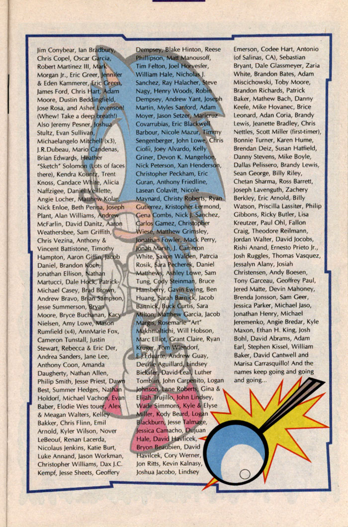 Sonic - Archie Adventure Series November 1996 Page 12