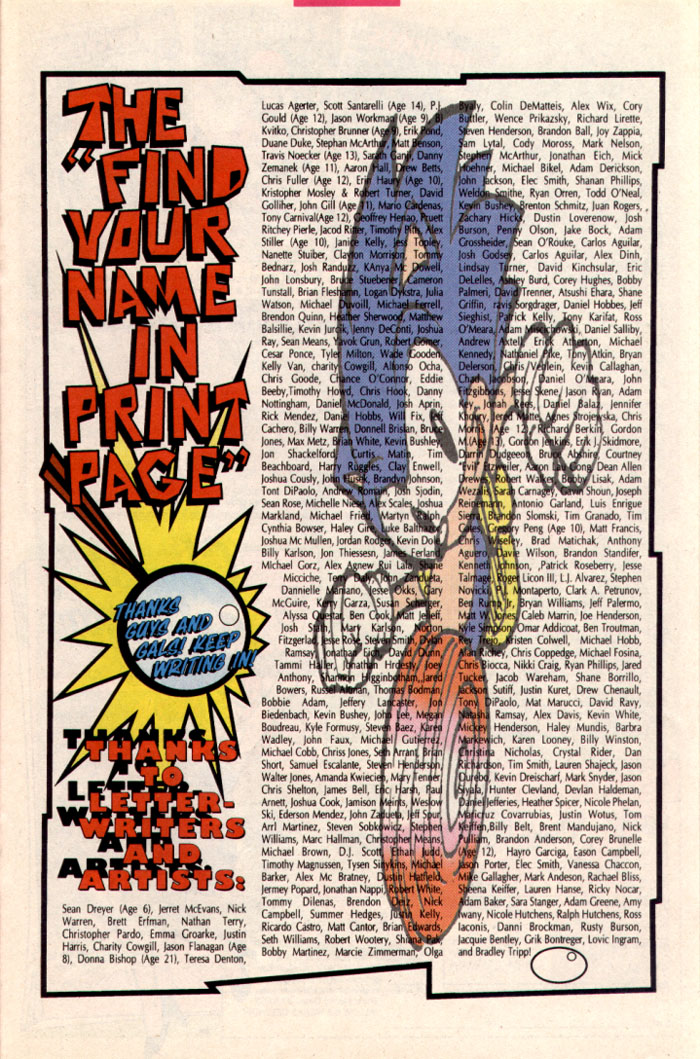 Sonic - Archie Adventure Series June 1997 Page 19
