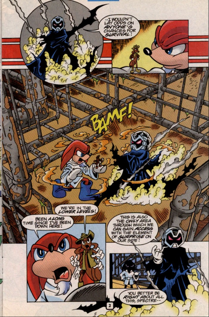 Knuckles - May 1999 Page 3