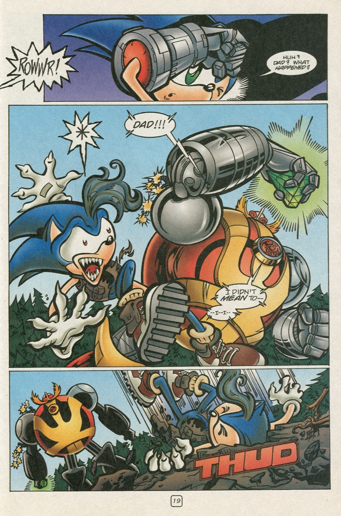 Sonic - Archie Adventure Series (Special) 2000a  Page 35