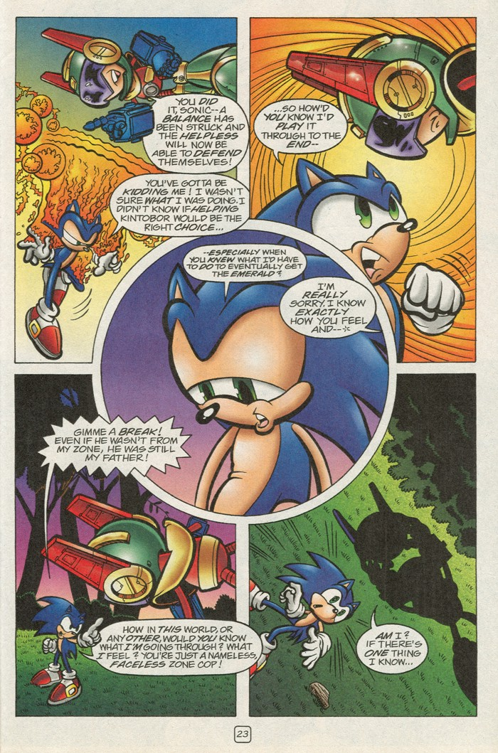 Sonic - Archie Adventure Series (Special) 2000a  Page 39
