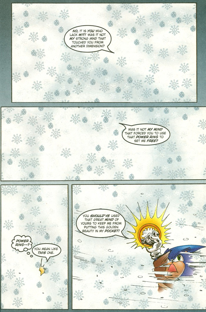Sonic - Archie Adventure Series (Special) 2001a  Page 24