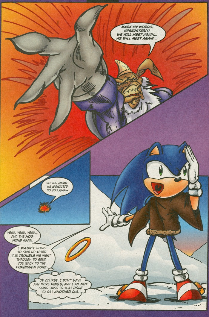 Sonic - Archie Adventure Series (Special) 2001a  Page 26