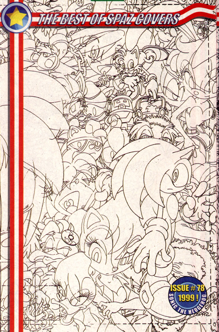 Sonic - Archie Adventure Series July 2002 Page 17