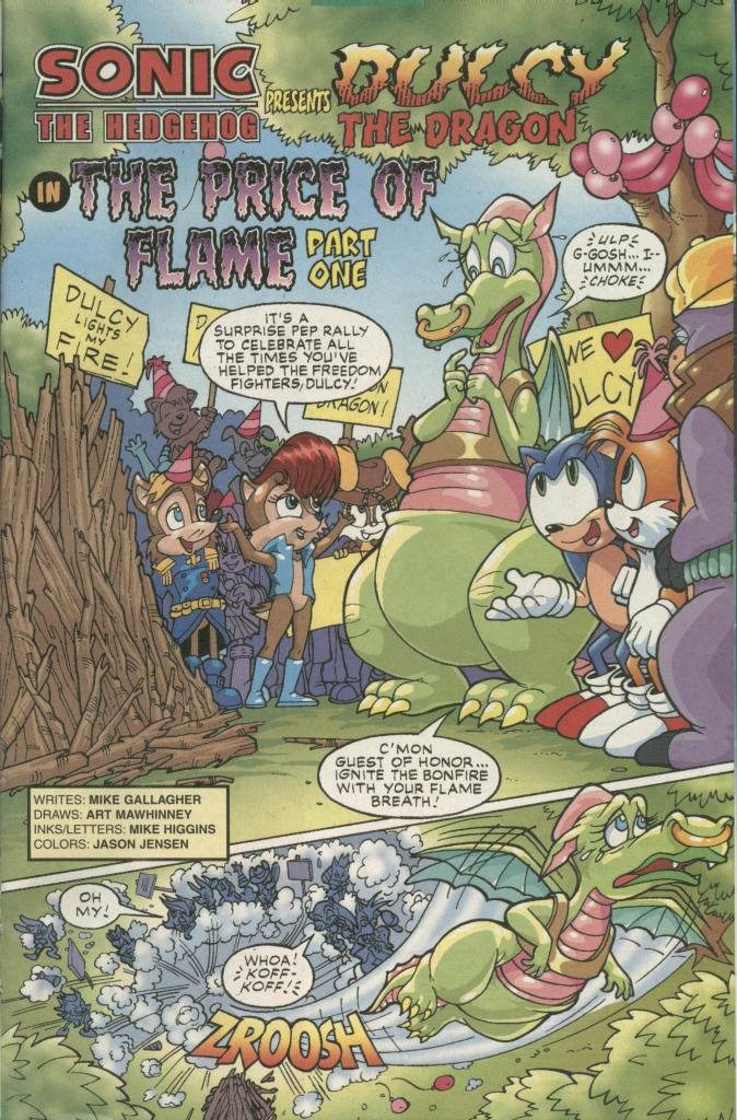Sonic - Archie Adventure Series January 2006 Page 15