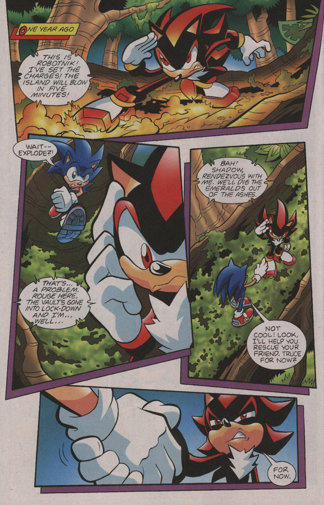 Sonic Universe Issue No. 02 Page 9