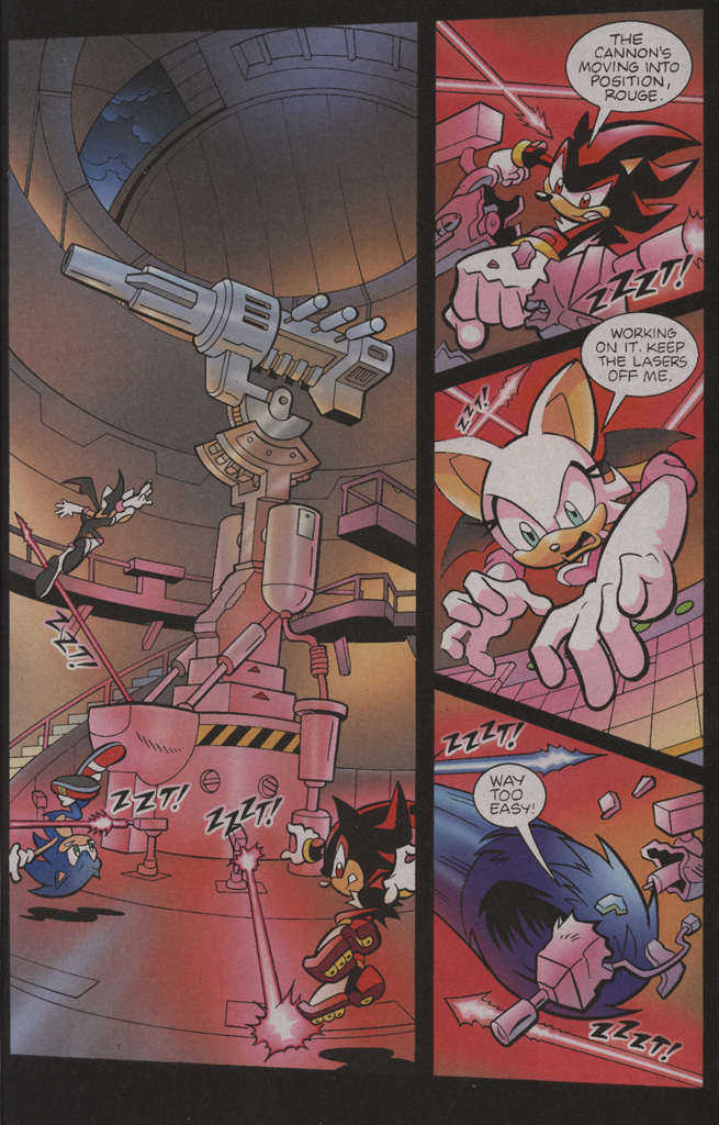 Sonic - Archie Adventure Series May 2009 Page 16