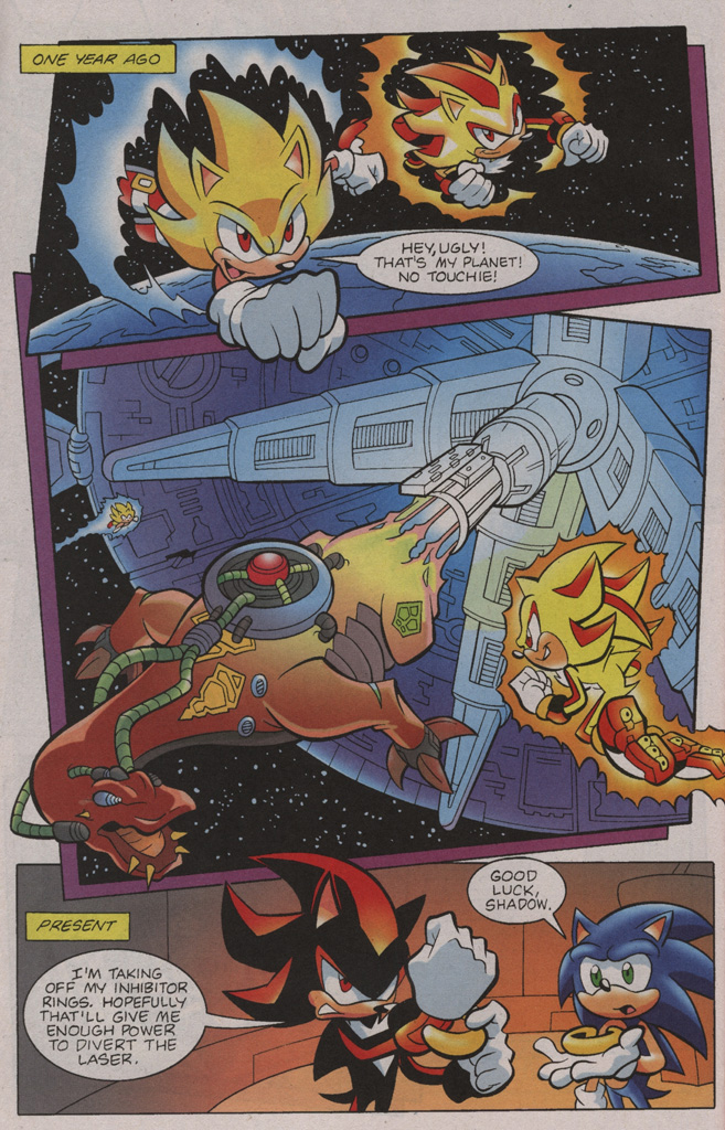 Sonic Universe Issue No. 02 Page 25