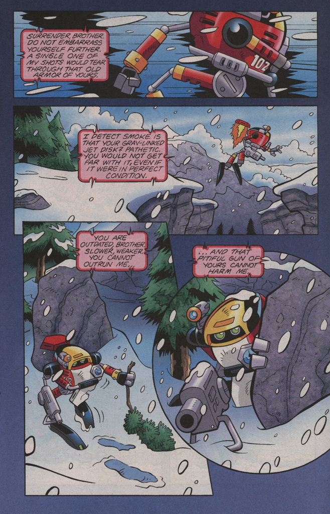 Sonic - Archie Adventure Series June 2009 Page 18