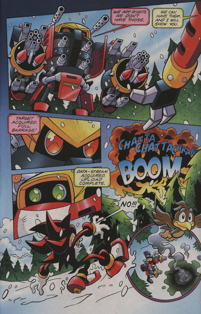 Sonic - Archie Adventure Series June 2009 Page 24