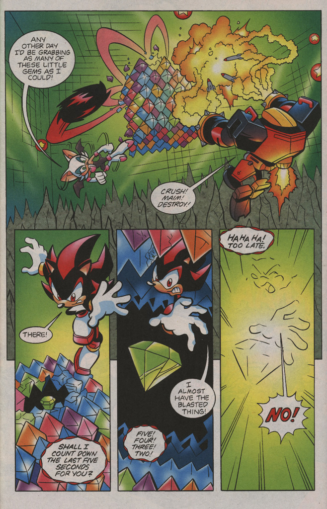 Sonic Universe Issue No. 04 Page 24