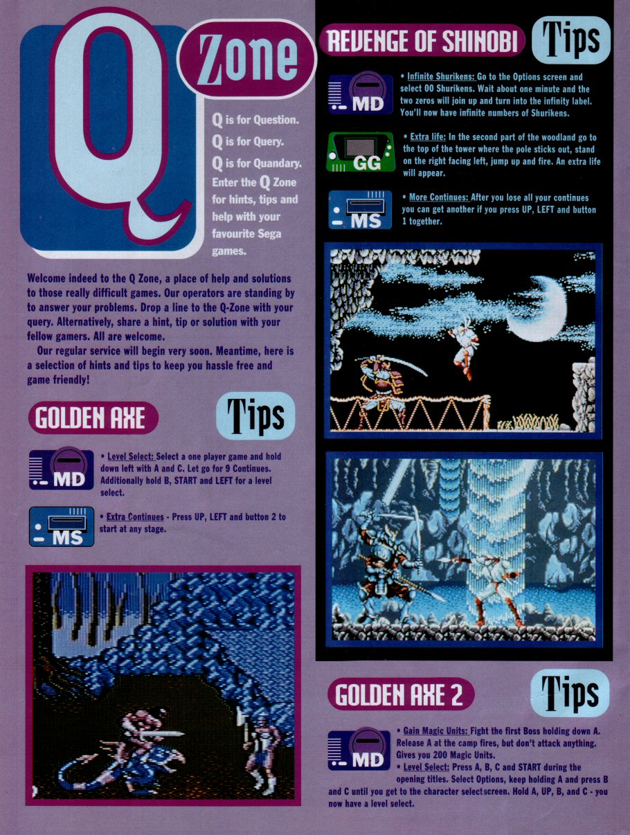Sonic - The Comic Issue No. 001 Page 24