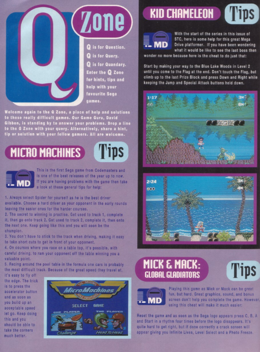 Sonic - The Comic Issue No. 007 Page 23