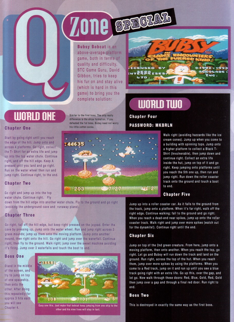 Sonic - The Comic Issue No. 011 Page 24