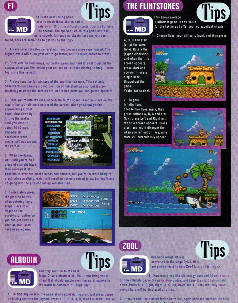 Sonic - The Comic Issue No. 021 Page 24