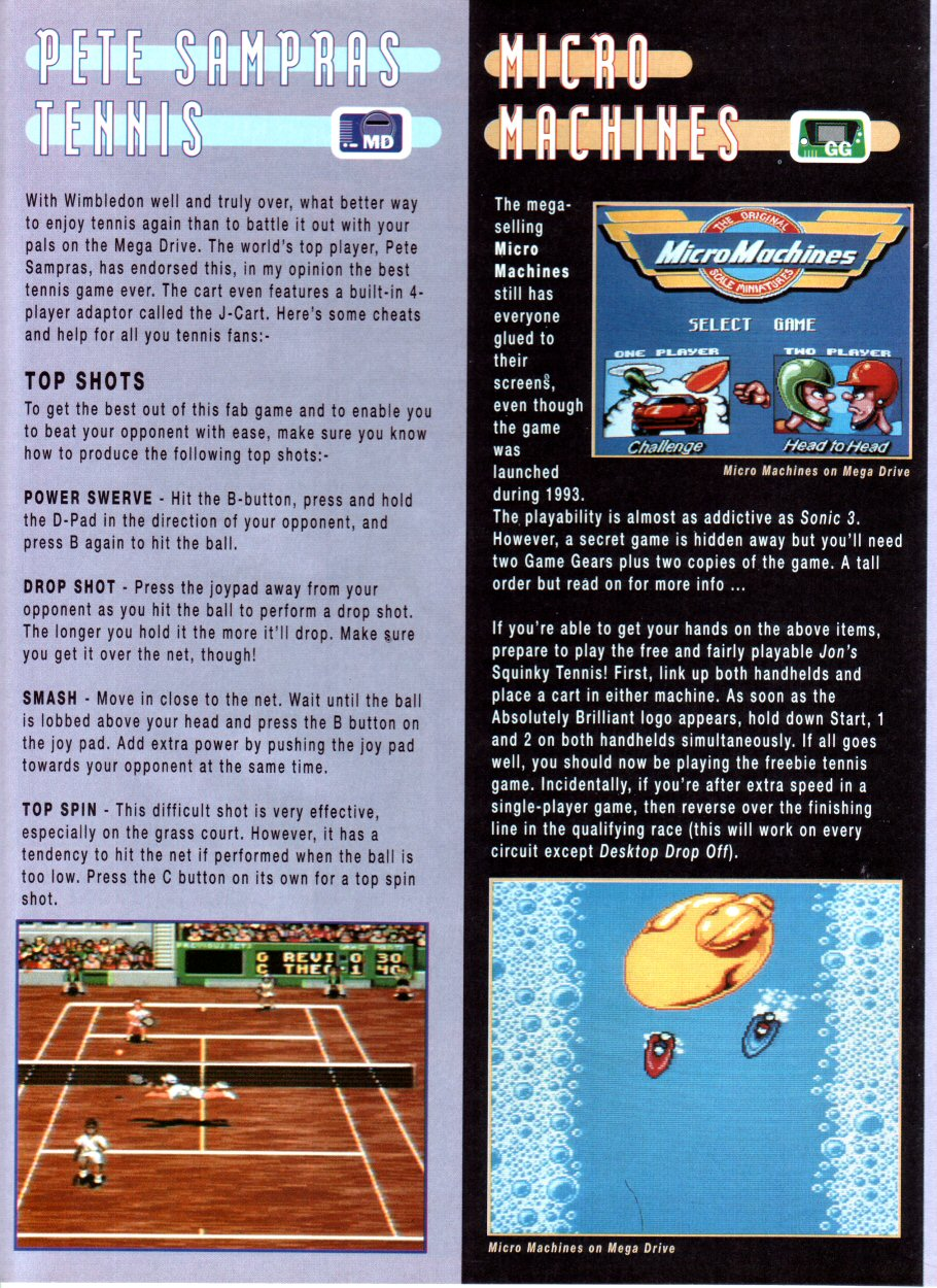 Sonic - The Comic Issue No. 038 Page 24