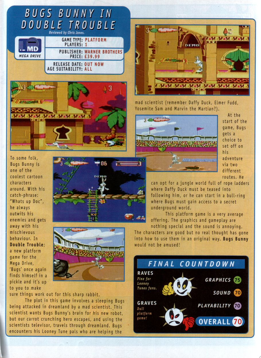 Sonic - The Comic Issue No. 094 Page 10