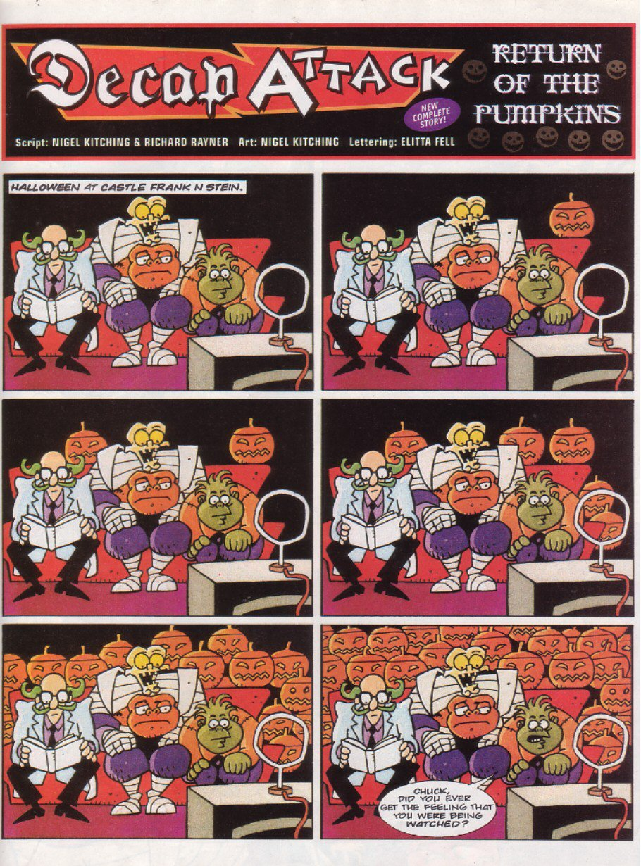 Sonic - The Comic Issue No. 116 Page 16