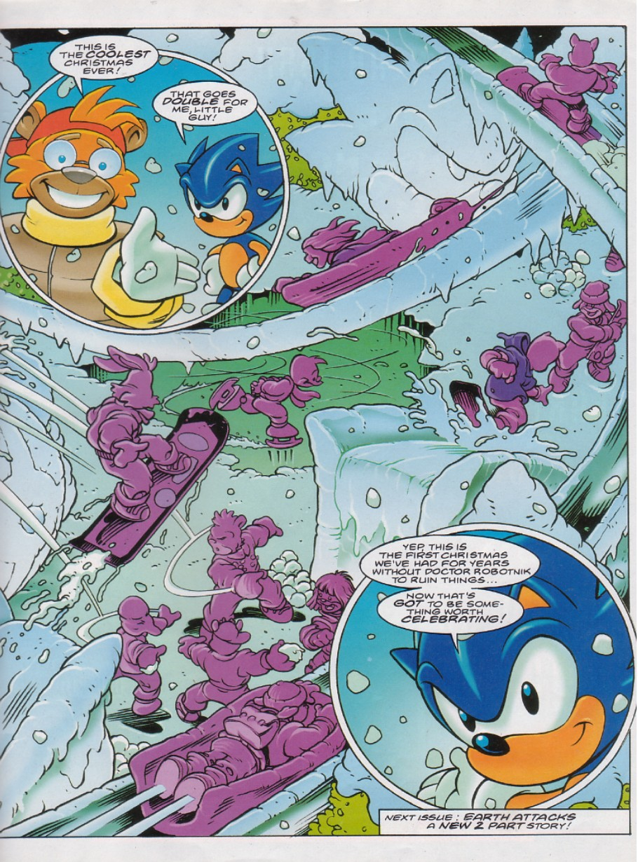 Sonic - The Comic Issue No. 145 Page 7
