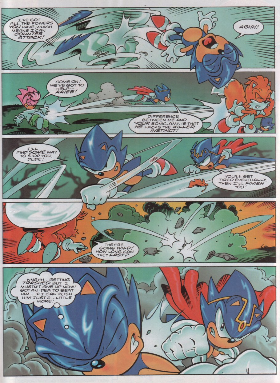 Sonic - The Comic Issue No. 168 Page 6
