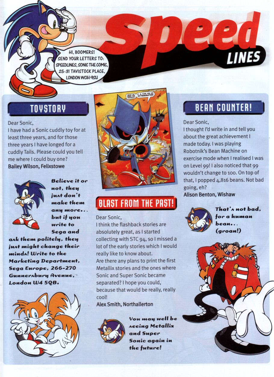 Sonic - The Comic Issue No. 174 Page 8