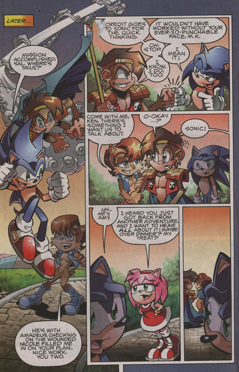 Sonic - Archie Adventure Series February 2010 Page 16