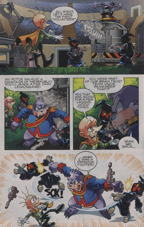 Sonic - Archie Adventure Series May 2010 Page 15