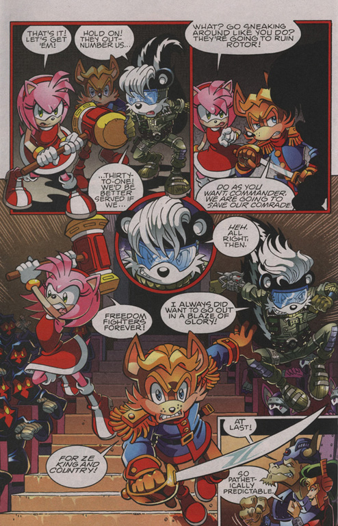 Sonic - Archie Adventure Series May 2010 Page 17