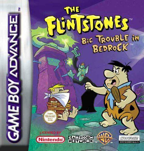 The Flinstones - Big Trouble in Bedrock 0276