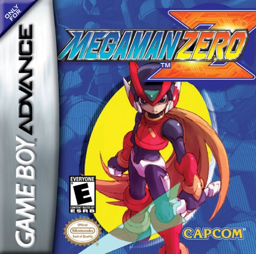 Megaman zero collection rom patch