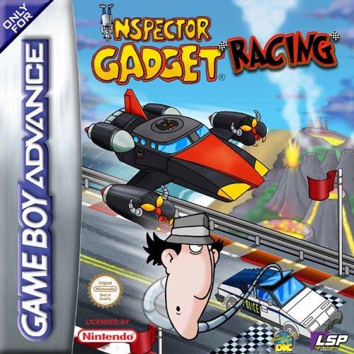Inspector Gadget Racing 0843