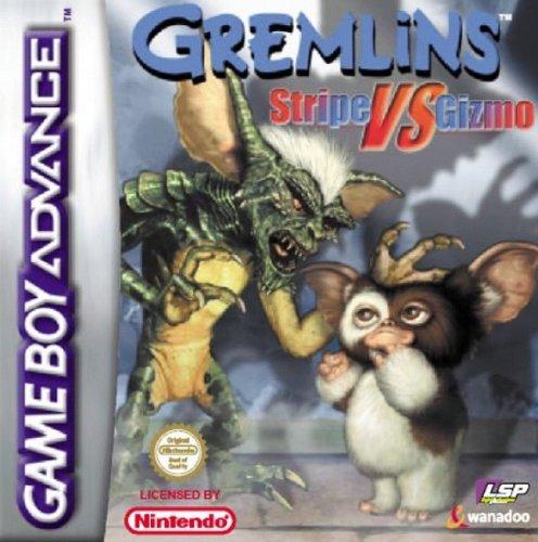 Gremlins : Stripe vs Gizmo GBA