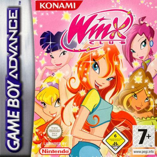 دانلود بازی وینیکس کلوب WinX Club برای کامپیوتر