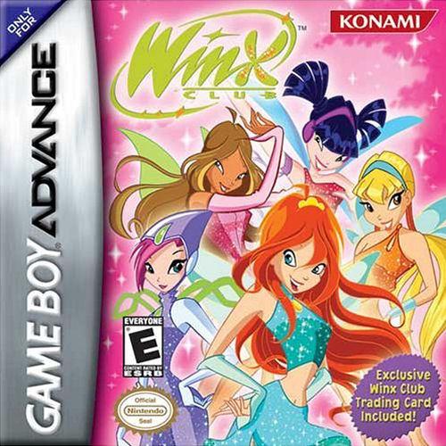 دانلود بازی وینیکس کلوب WinX Club