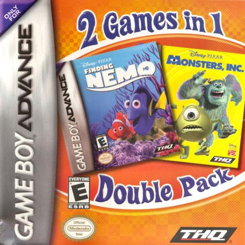دانلود بازی Nemo نمو برای کامپیوتر