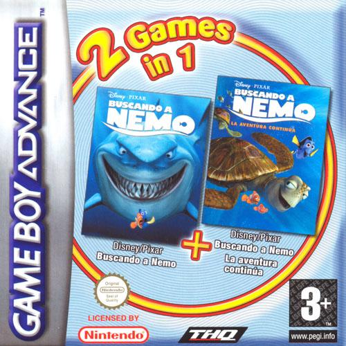 دانلود بازیهای Nemo نمو برای کامپیوتر
