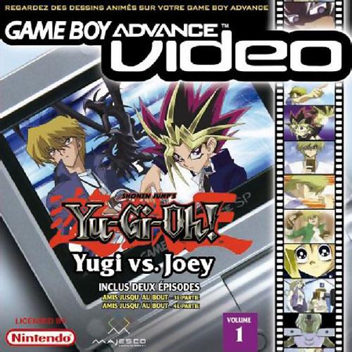 download game yugi tren gba