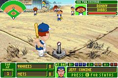 backyard baseball u venom snapshot