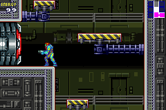Metroid - Fusion (U)(GBANow) Snapshot