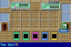 Yu-Gi-Oh! Worldwide Edition (U)(RDG) Snapshot