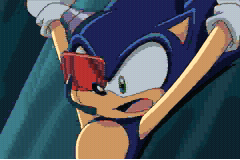 Sonic X Volume 1 - Gameboy Advance Video (U)(TrashMan) Snapshot