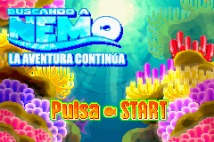 2 in 1 - Finding Nemo & Finding Nemo - The Continuing Adventures (E)(Independent) Snapshot