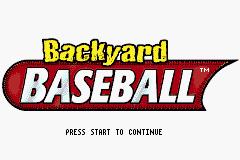 backyard baseball u venom title screen