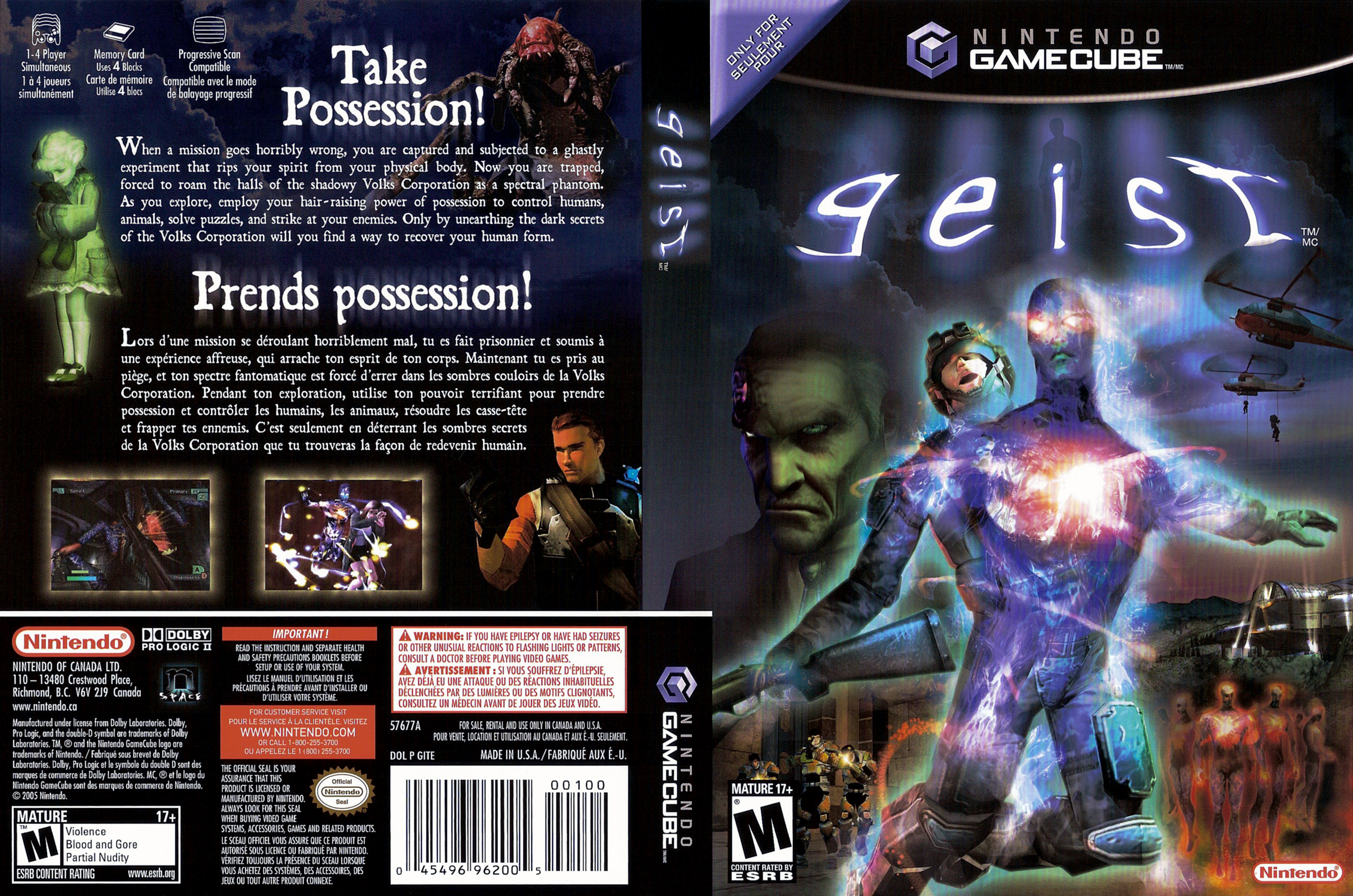 Geist Cover - Click for full size image