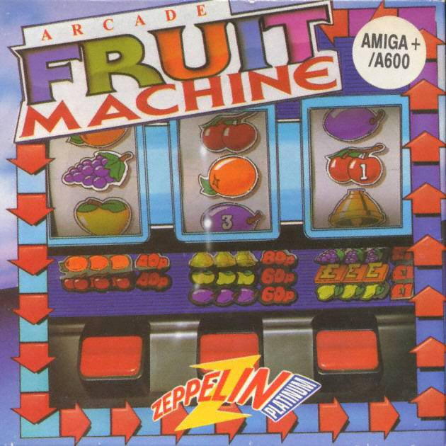 Fruit Machine Download