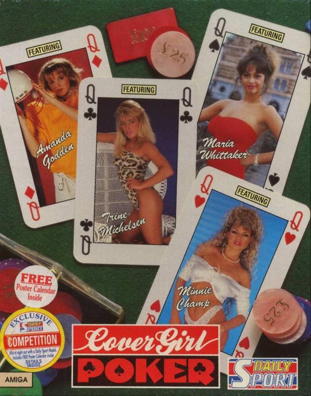 Strip poker c64 download