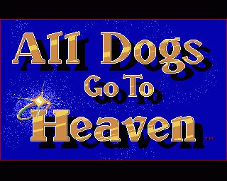 All_Dogs_Go_to_Heaven - Top 10 Most Loyal Dogs - Facts and Trivia